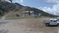Archived image Webcam Gondola Longnand - Grand Montets 06:00