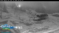 Archived image Webcam Snow Ghost Express 01:00