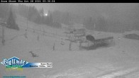 Archived image Webcam Snow Ghost Express 23:00