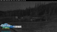 Archived image Webcam Westridge Warming Hut 19:00