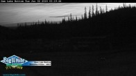 Archived image Webcam Westridge Warming Hut 23:00