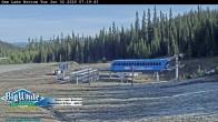 Archived image Webcam Westridge Warming Hut 01:00