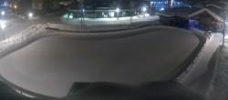Archived image Webcam Les Gets - City Center 18:00
