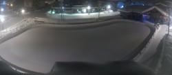 Archived image Webcam Les Gets - City Center 20:00