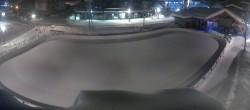 Archived image Webcam Les Gets - City Center 22:00