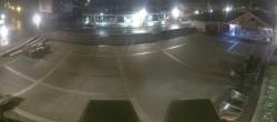 Archiv Foto Webcam Les Gets 20:00