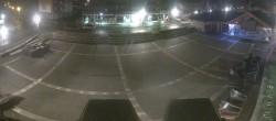 Archiv Foto Webcam Les Gets 22:00