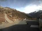 Archiv Foto Webcam Flégère am Südhang des Mont-Blanc 05:00