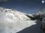 Archiv Foto Webcam Flégère am Südhang des Mont-Blanc 12:00