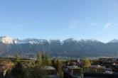 Archiv Foto Webcam Sistrans Nord: Blick nach Innsbruck 00:00