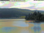 Archived image Webcam Camping site Schluchsee 04:00