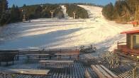 Archived image Webcam Great Divide Ski Area, Montana 02:00