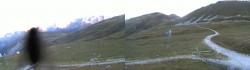 Archiv Foto Webcam Sessellift Autannes Bergstation 00:00