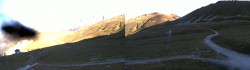 Archiv Foto Webcam Sessellift Autannes Bergstation 02:00
