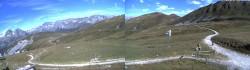 Archiv Foto Webcam Sessellift Autannes Bergstation 04:00