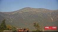Archiv Foto Webcam Gipfel Wildcat Mountain 02:00