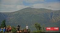 Archiv Foto Webcam Gipfel Wildcat Mountain 06:00