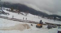 Archiv Foto Webcam Autrans - Blick über das Dorf 06:00