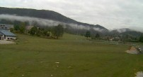 Archiv Foto Webcam Autrans - Blick über das Dorf 04:00