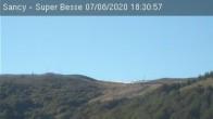 Archiv Foto Webcam Super Besse 14:00