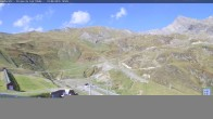 Archived image Webcam Cirque du Lys, Cauterets 04:00