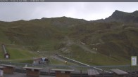 Archived image Webcam Cirque du Lys, Cauterets 08:00