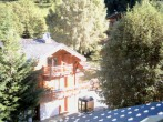 Archived image Webcam Champagny, France 02:00