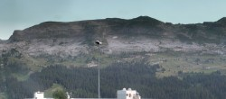 Archived image Webcam Panoramic view of Flaine 14:00