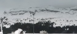 Archived image Webcam Panoramic view of Flaine 06:00
