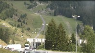 Archived image Webcam Le Grand Massif 10:00