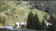 Archived image Webcam Le Grand Massif 12:00