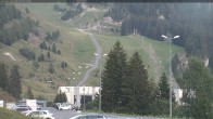 Archived image Webcam Le Grand Massif 14:00