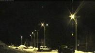 Archived image Webcam Le Grand Massif 22:00