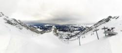 Archived image Webcam Torchère, Haute-Savoie 06:00