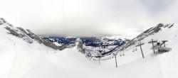 Archived image Webcam Torchère, Haute-Savoie 08:00