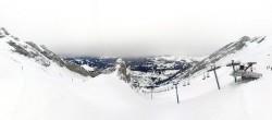 Archived image Webcam Torchère, Haute-Savoie 10:00