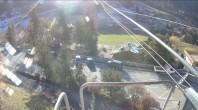 Archiv Foto Webcam Kombibahn L`Etale 08:00