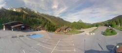 Archived image Webcam Balme mountain range 02:00