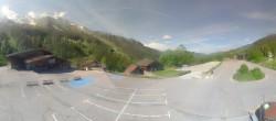 Archived image Webcam Balme mountain range 04:00