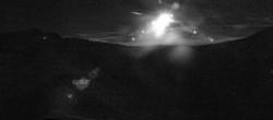 Archiv Foto Webcam Les Contamines Montjoie - Blick auf die Piste Signal 00:00