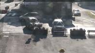 Archiv Foto Webcam Les Contamines Panorama 06:00