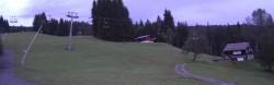 Archiv Foto Webcam Sessellift in Morillon 00:00