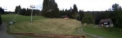 Archived image Webcam Chairlift in Morillon Ski Resort 00:00