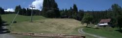 Archived image Webcam Chairlift in Morillon Ski Resort 06:00