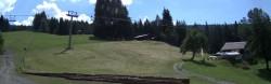 Archived image Webcam Chairlift in Morillon Ski Resort 10:00
