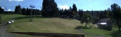 Archived image Webcam Chairlift in Morillon Ski Resort 12:00
