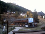 Archived image Webcam Valfrejus Valley Station 02:00