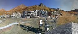 Archiv Foto Webcam Isola 2000: Talstation Skigebiet 06:00