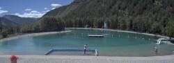 Archiv Foto Webcam Val d'Allos le Village 06:00