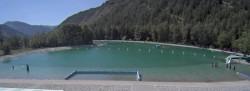 Archived image Webcam Val d'Allos - the village 06:00